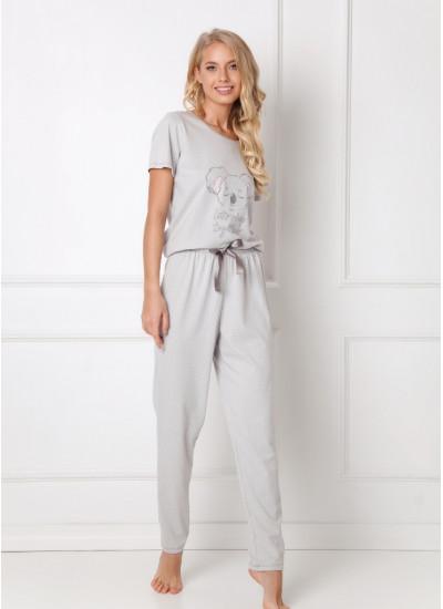KOALLY GREY Пижама со штанами