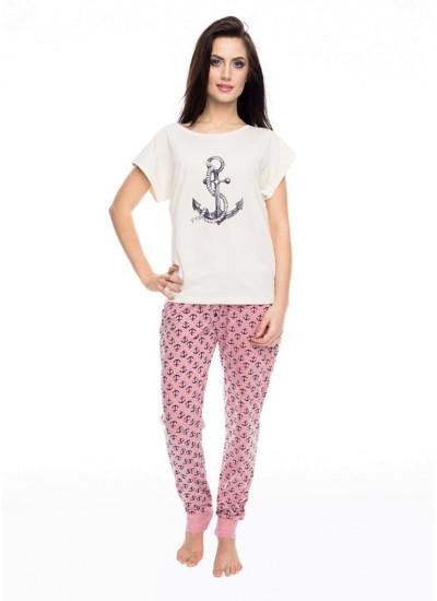 PY-1061 Пижама со штанами