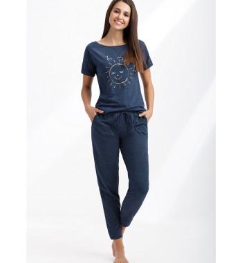 fb14bd9ba7328 Предпостельное белье-пижамы, халаты, сорочки Luna купить в интернет ...