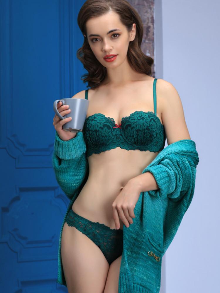 Комплект №751818 Souffle Mioocchi фашия бразильяна