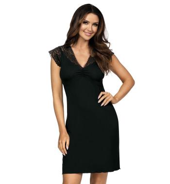 Сорочка Eleni nightdress Black
