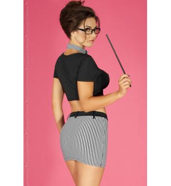 Костюм учительницы для ролевых игр 3605 Costume of the Teacher