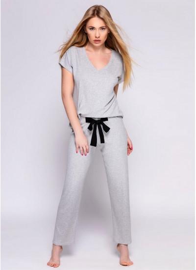 SHERY SZARY Комплект женский со штанами
