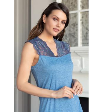 Длинная сорочка Botticelli 6818