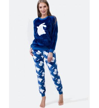 №160456 1011 Комплект Vienetta Soft с брюками