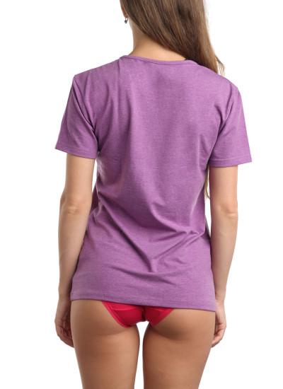 Женская футболка T651-9