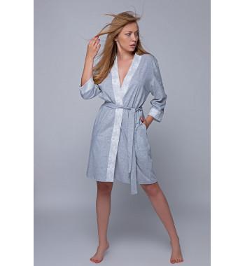 Женский халат Natalie