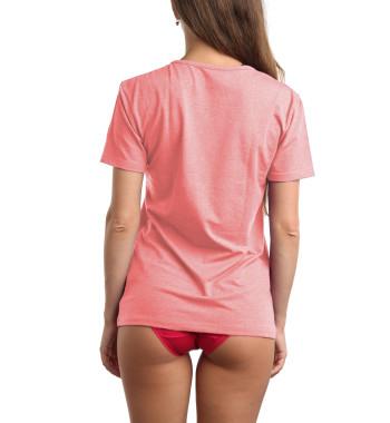 Женская футболка T651-10