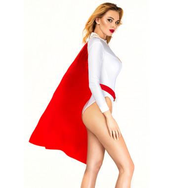 7047 Костюм супергероя