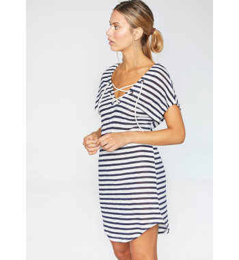 85633 Платье пляжное