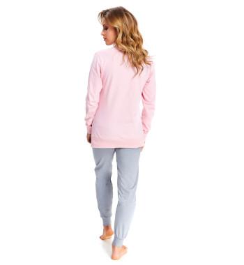 Пижама PM.9515 Sweet Pink