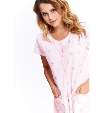 Сорочка TCB.9444 Light Pink