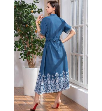 Платье Montana 6629