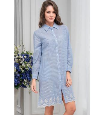 Рубашка-платье Nizza 6717