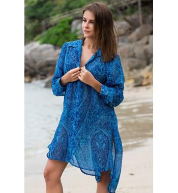 Платье-рубашка Riviera 8257