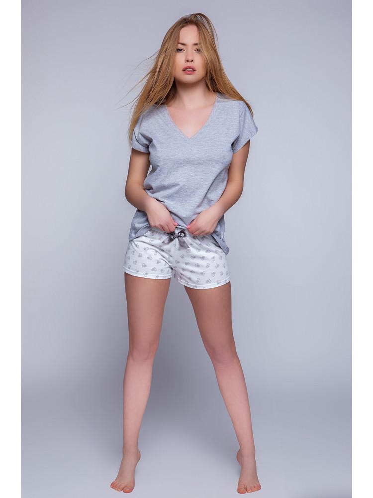 Молодежная пижама Tina