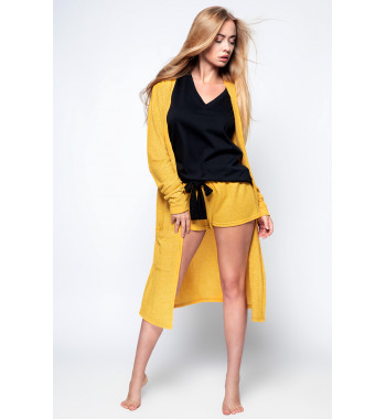 Пижама Susan mustard