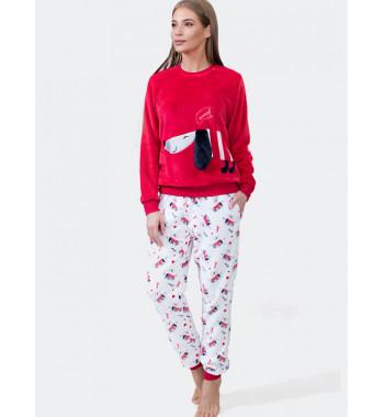 №160468 1023 Комплект Vienetta Soft с брюками