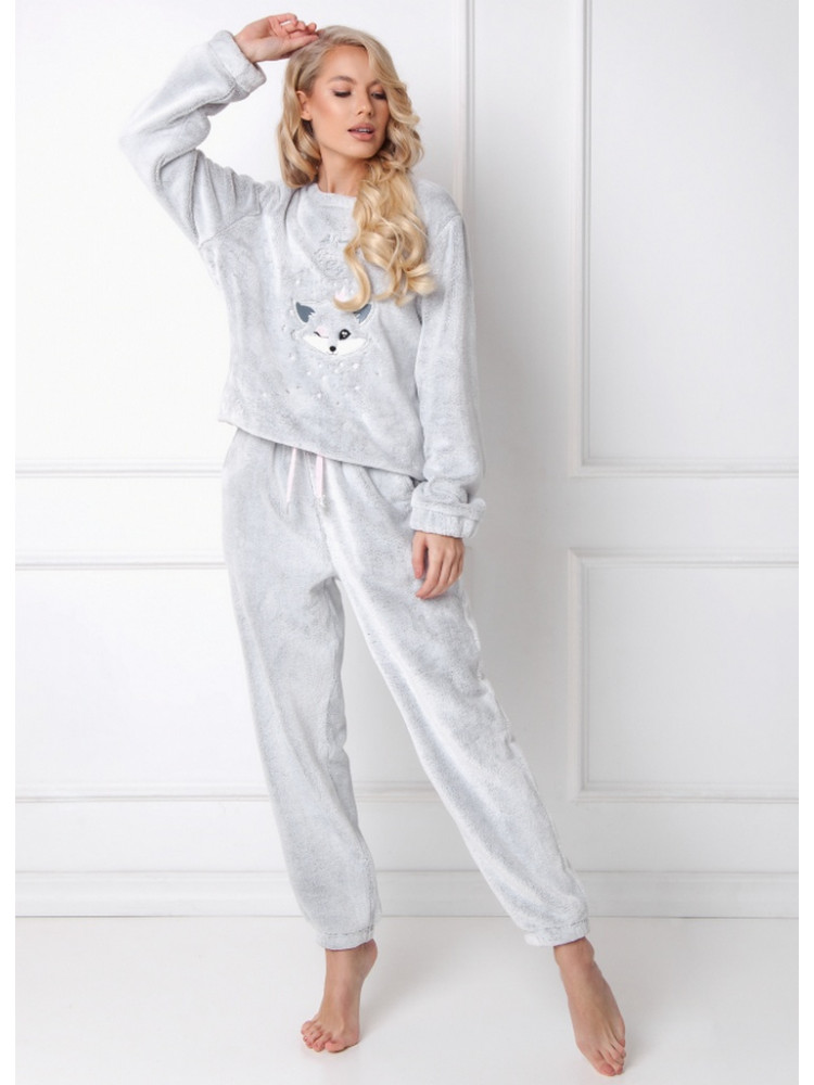 THERRY SET SOFT Комплект женский со штанами