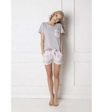 LONDIE GREY Пижама со шортами