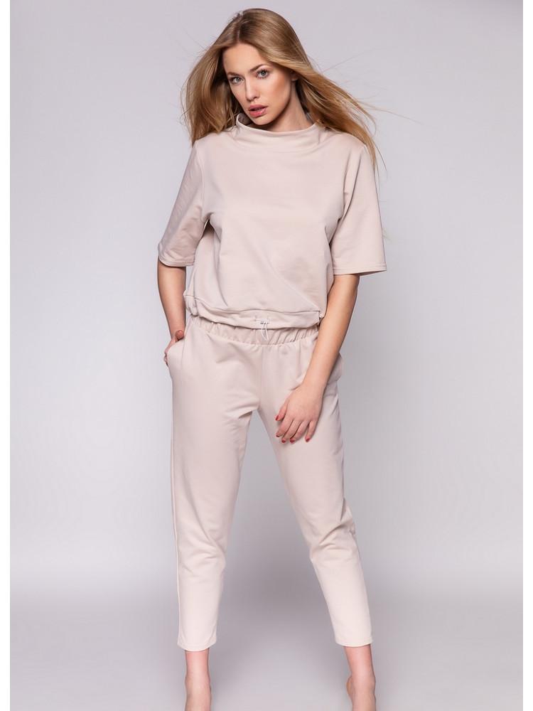NANCY Комплект женский со штанами