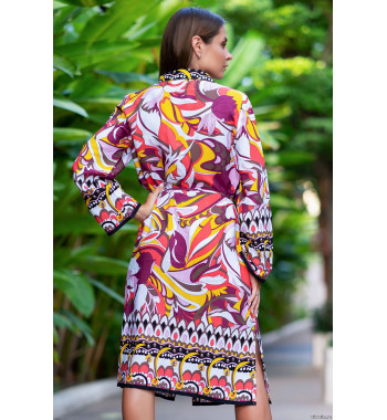 Рубашка Bahama 1487