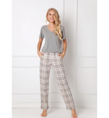 LONETTE BEIGE Пижама со штанами