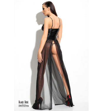 Шикарная комбинация 03824 Anastasia dress