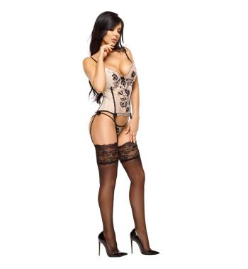 Эротический корсет Savannah corset