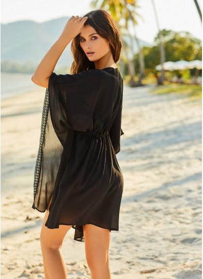38168 SOLETE Туника/халат пляжный