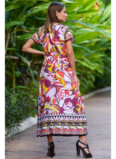 Платье-рубашка Bahama 1485