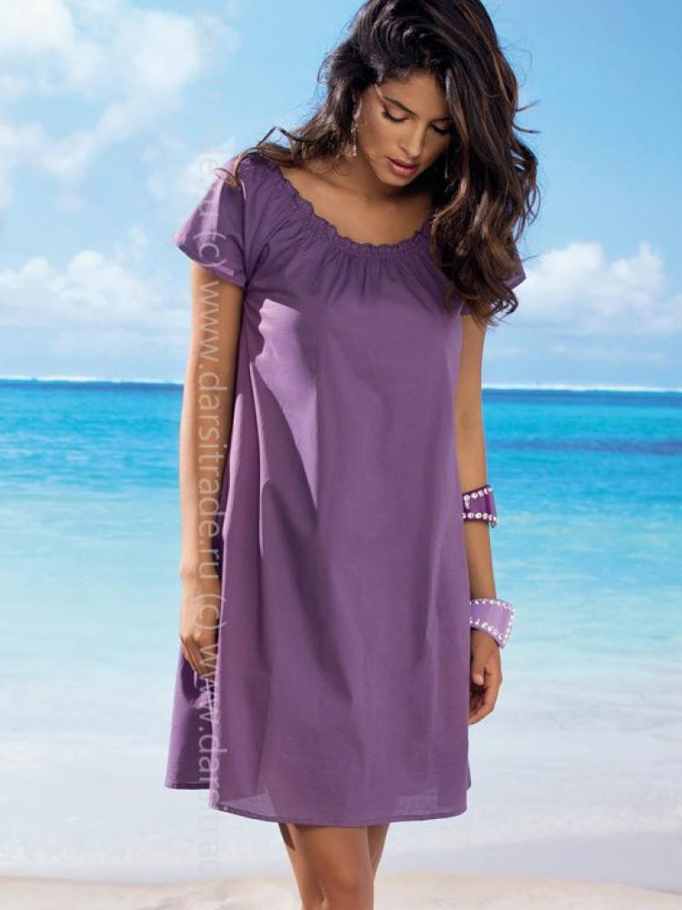 Эротичное платья прекрасной Gillian B