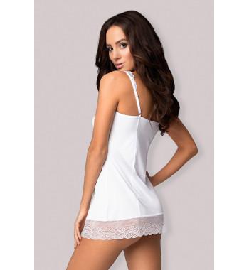 Сорочка Miamor chemise White