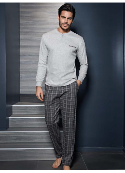Пижама Enrico Coveri EP6068