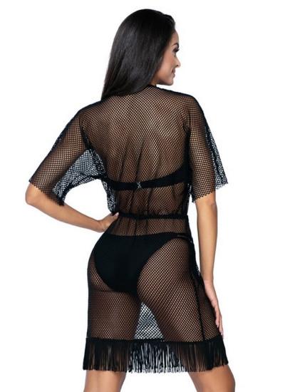 L6030/0 Пляжное платье туника