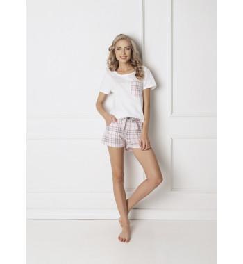 LONDIE WHITE Пижама со шортами