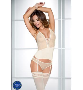 04414 Creda corset Cream