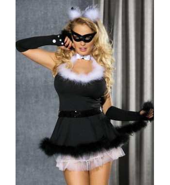 Игривый костюм кошечки Caprice Sweety Kitty