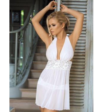 Очаровательная сорочка для невесты Exc.Beauty Vera V-509