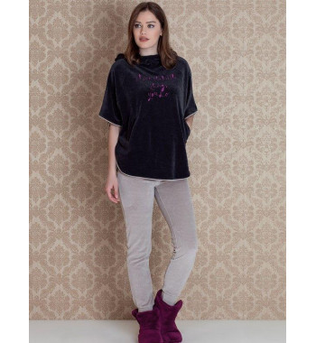 Костюм Pingua Velour Pants 17038
