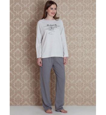 Костюм Tica Plus Size Pants 17321