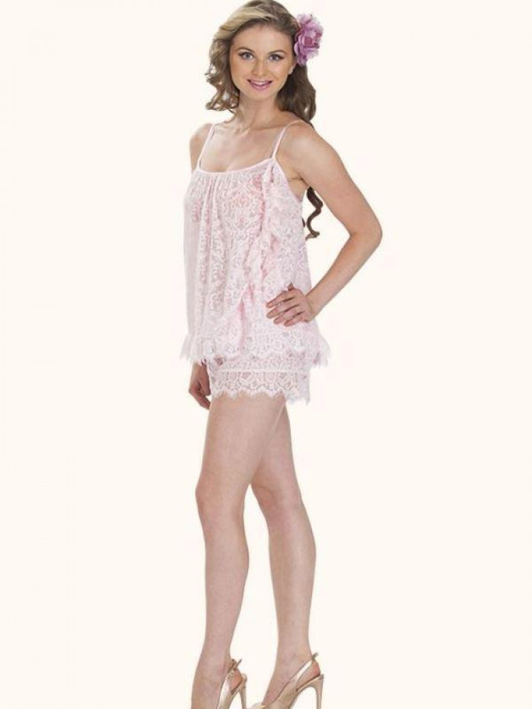 Пижама Lelio 135