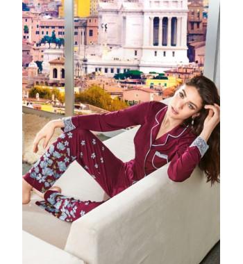 Пижама Lormar 65650I