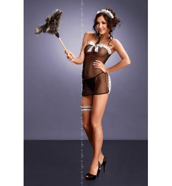 Костюм горничной Flavia costume
