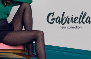 Новая коллекция от бренда Gabriella